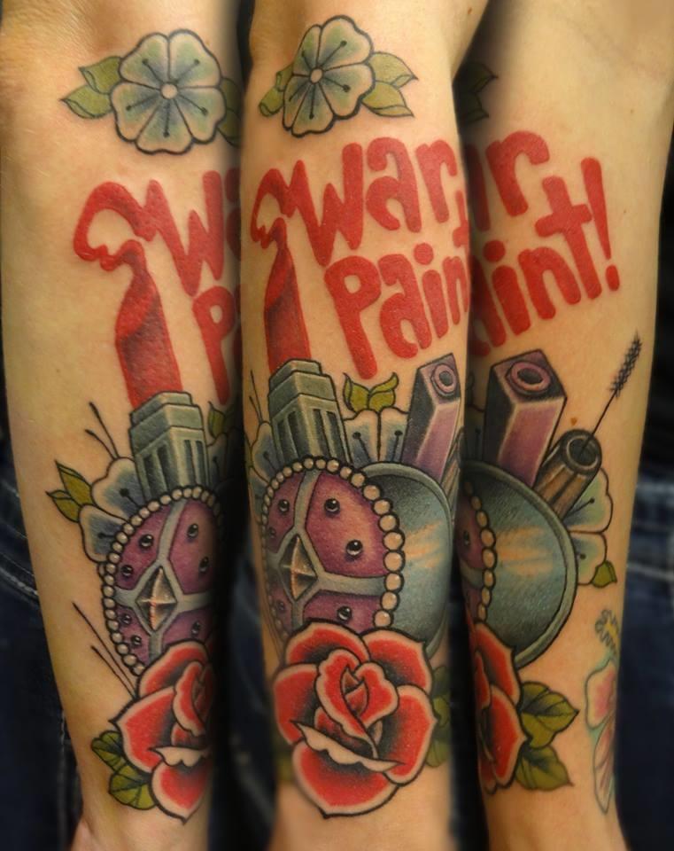 Dark Horse Tattoo Company image 17