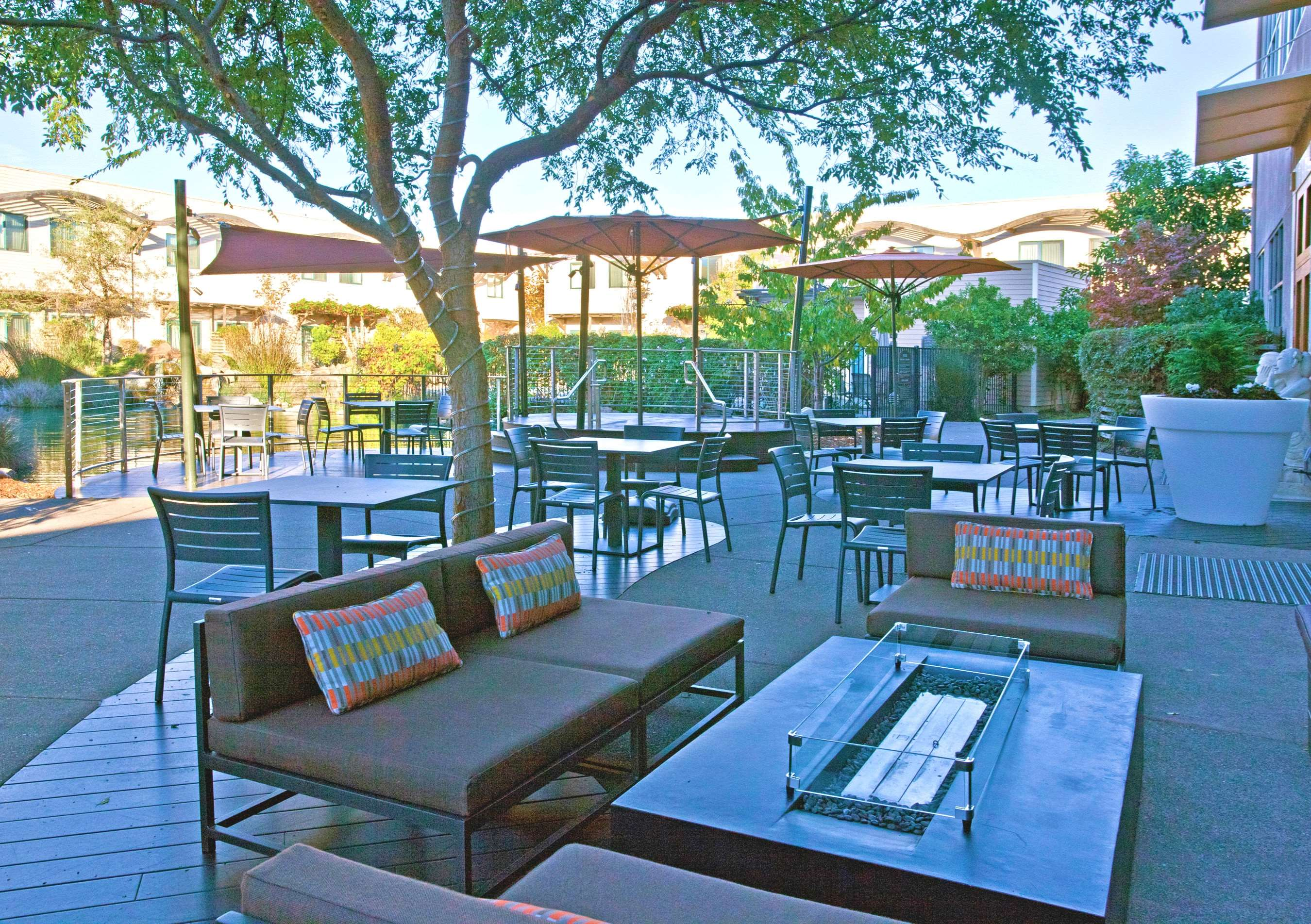 DoubleTree by Hilton Hotel & Spa Napa Valley - American Canyon image 5