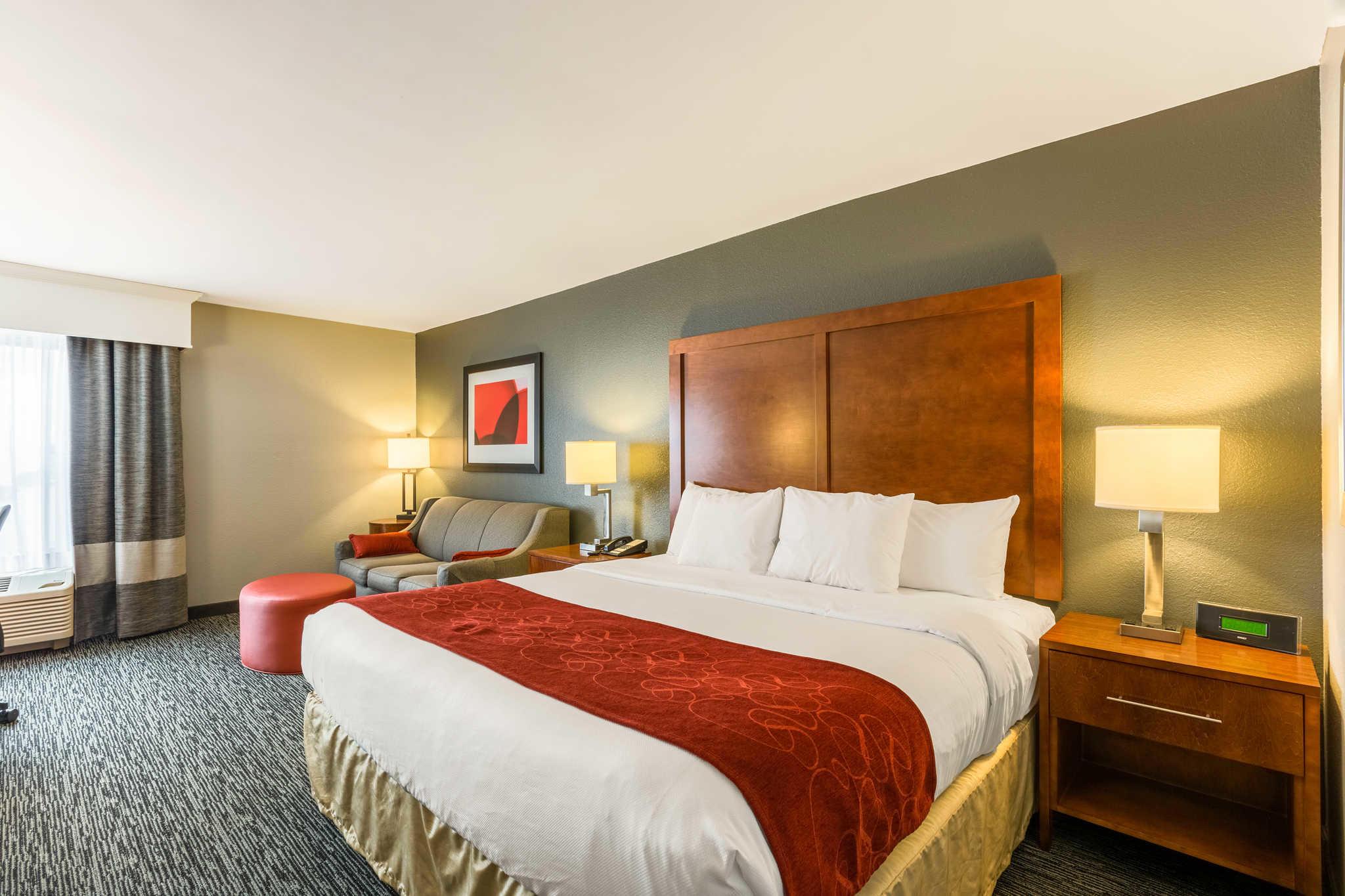 Comfort Inn image 15