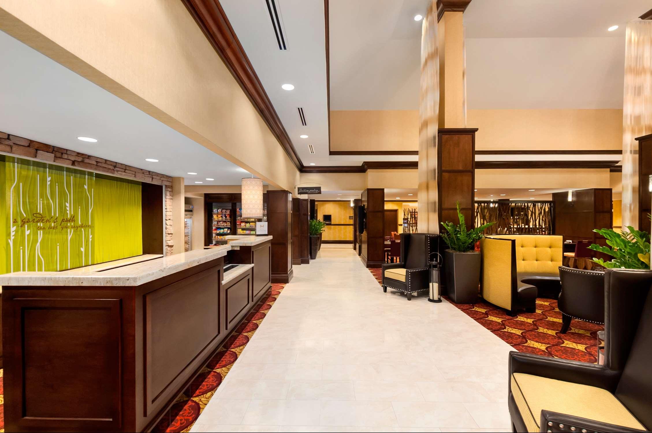 Hilton Garden Inn Shreveport Bossier City image 1