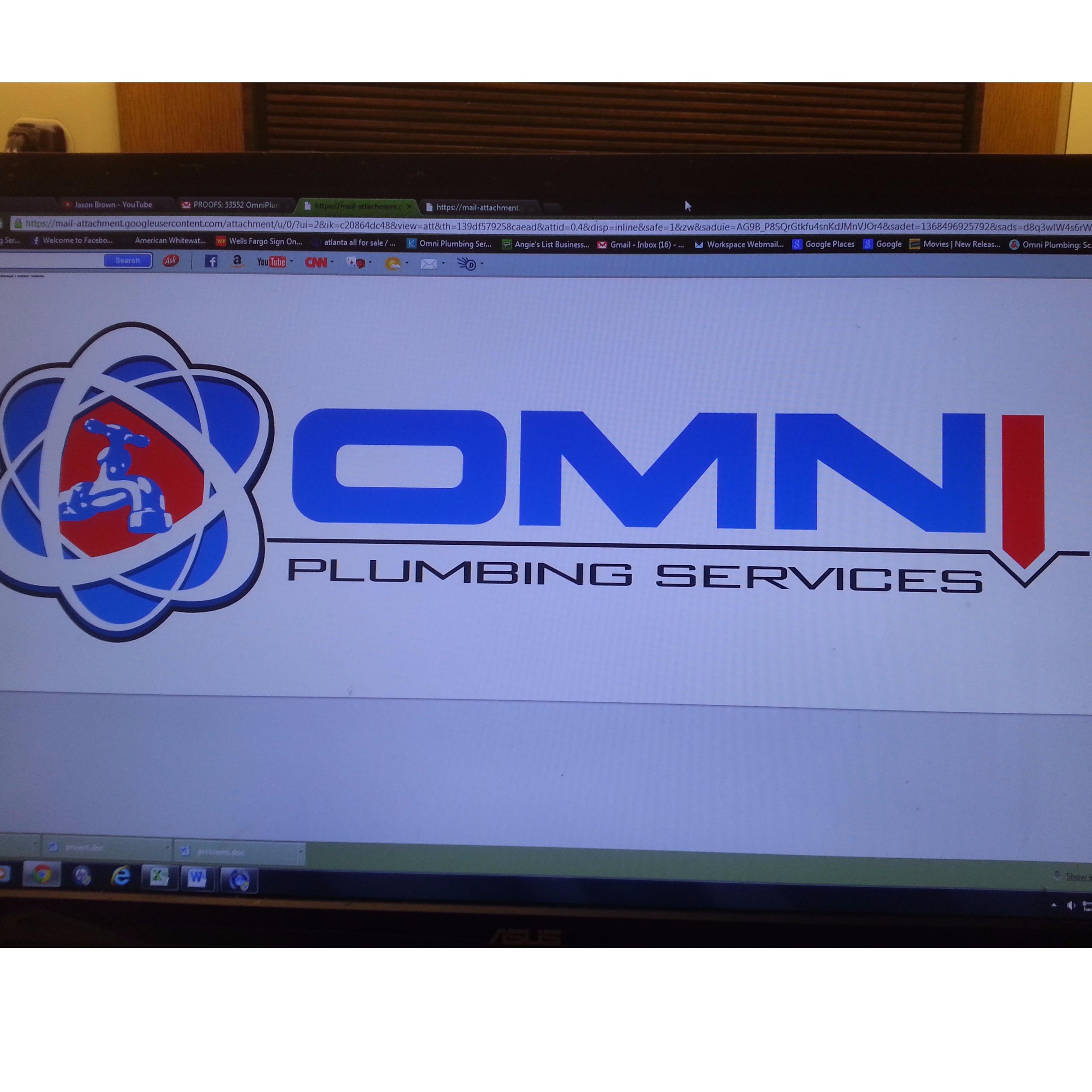 Omni Plumbing Services