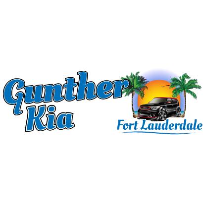 Gunther Kia