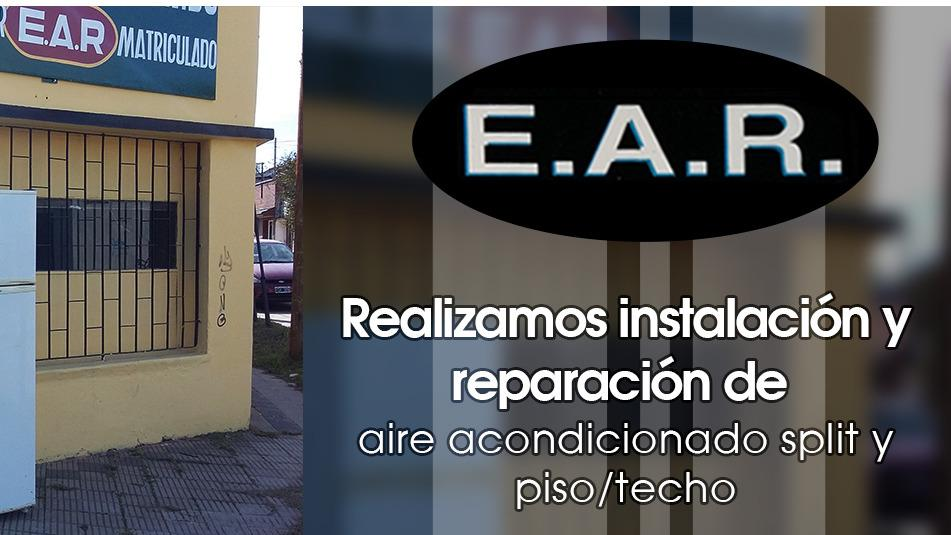 Refrigeración Ear - Instalador Matriculado de Aire Acondicionado