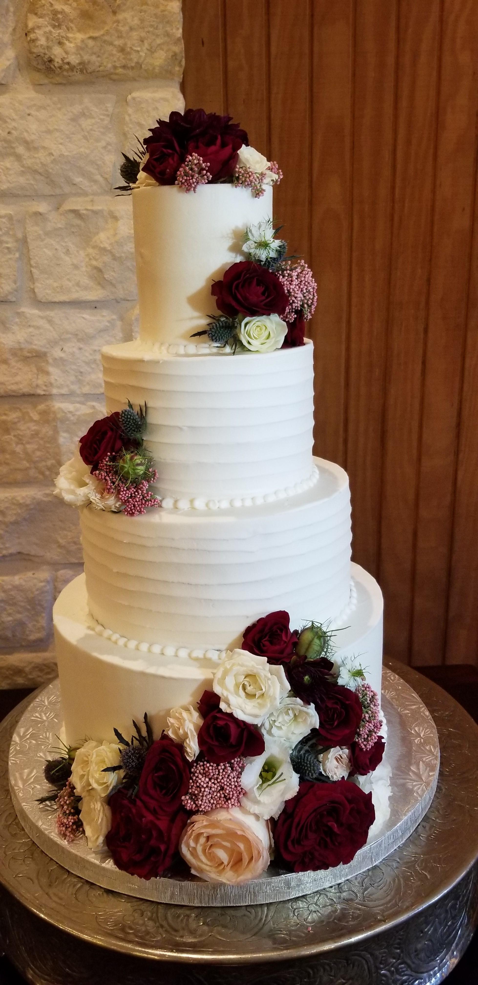Wedding Cakes by Tammy Allen image 20