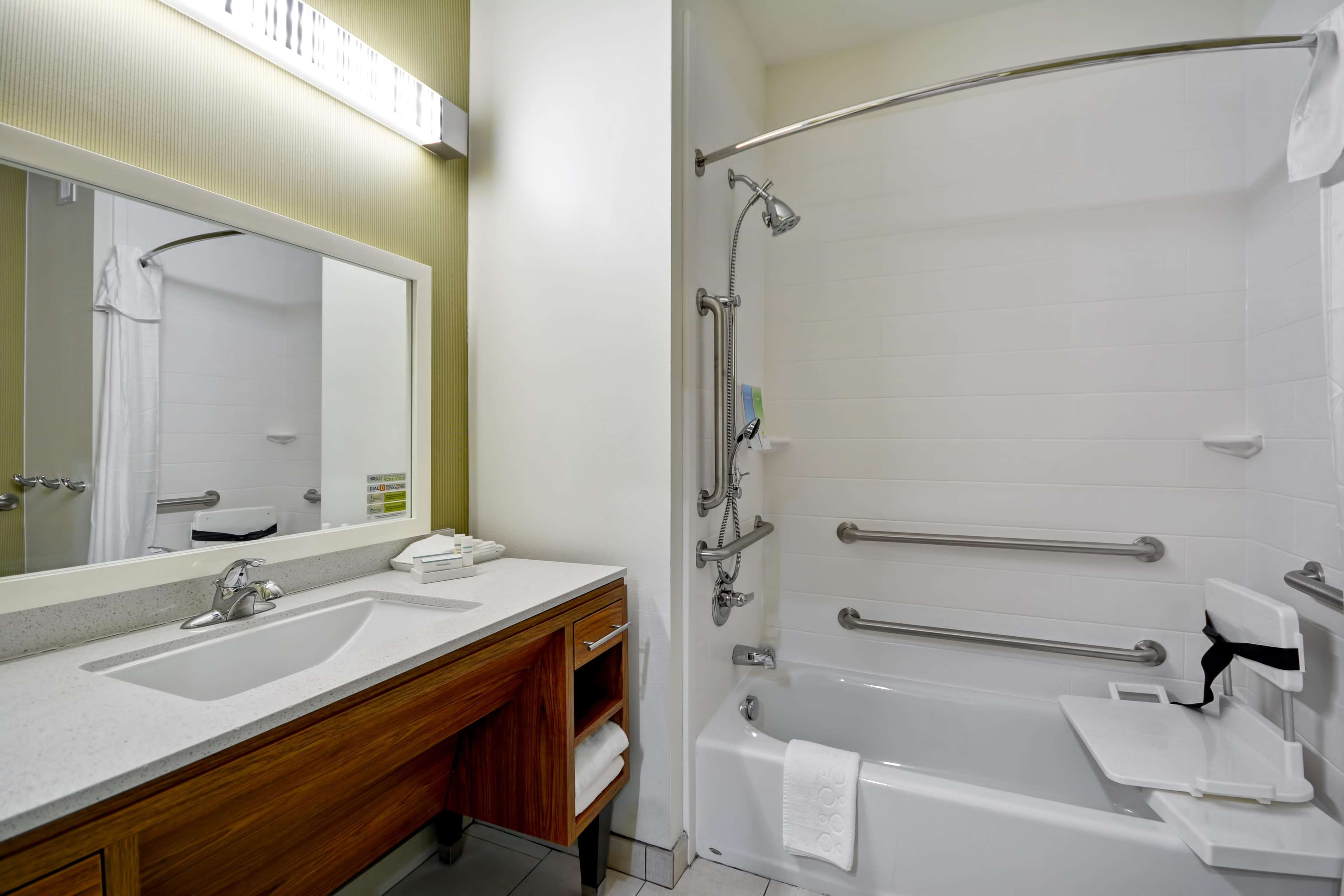 Home2 Suites by Hilton Fort Worth Southwest Cityview image 14