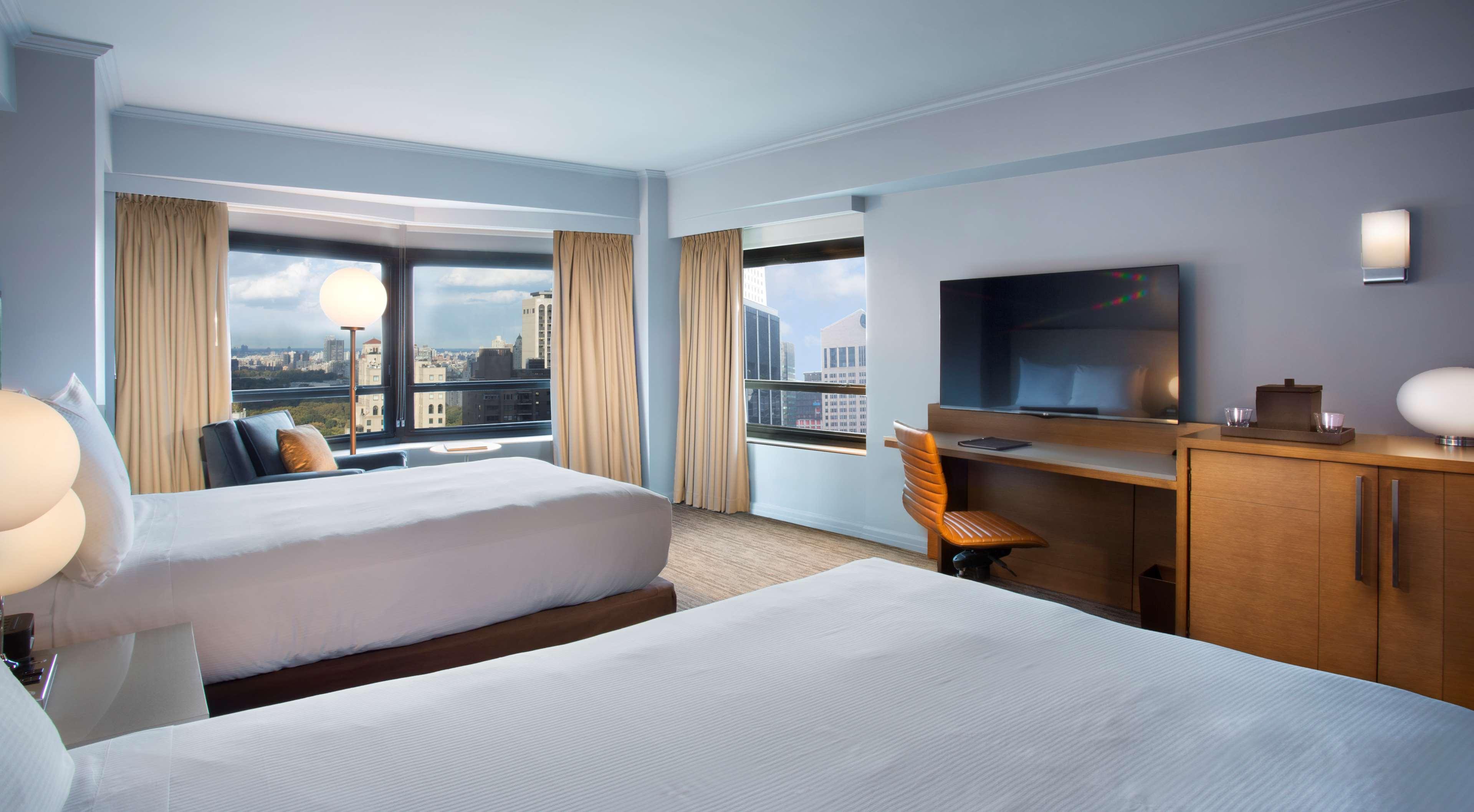 New York Hilton Midtown image 41
