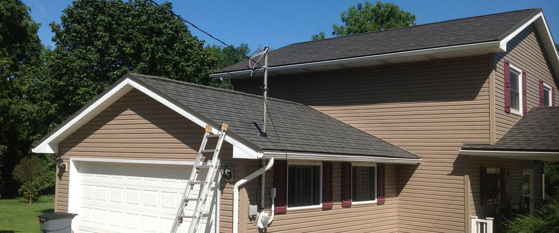 Guilfords Construction & Seamless Gutters image 18