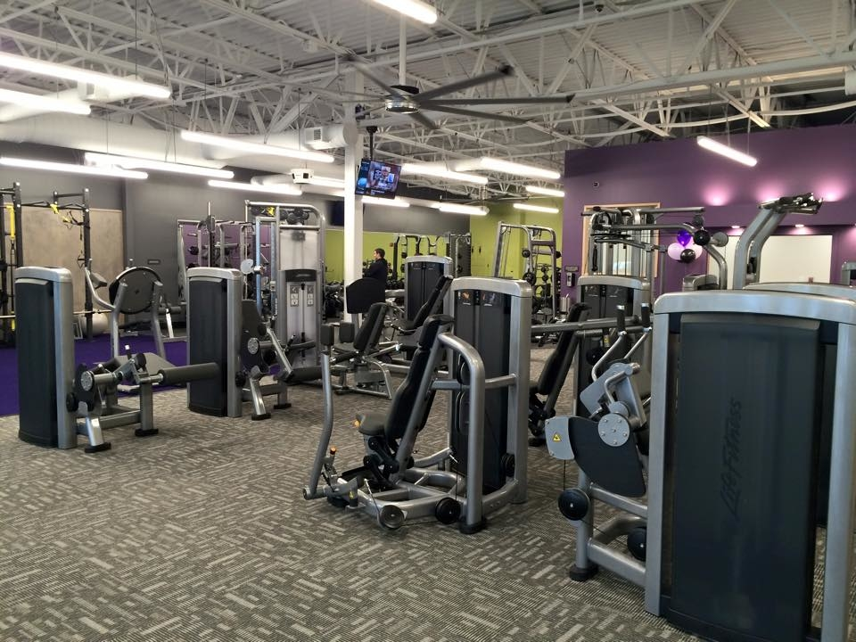 Anytime Fitness image 2