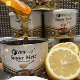 Natura Sugaring Melt & Wax Spa