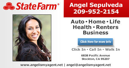 Angel Sepulveda - State Farm Insurance Agent image 0