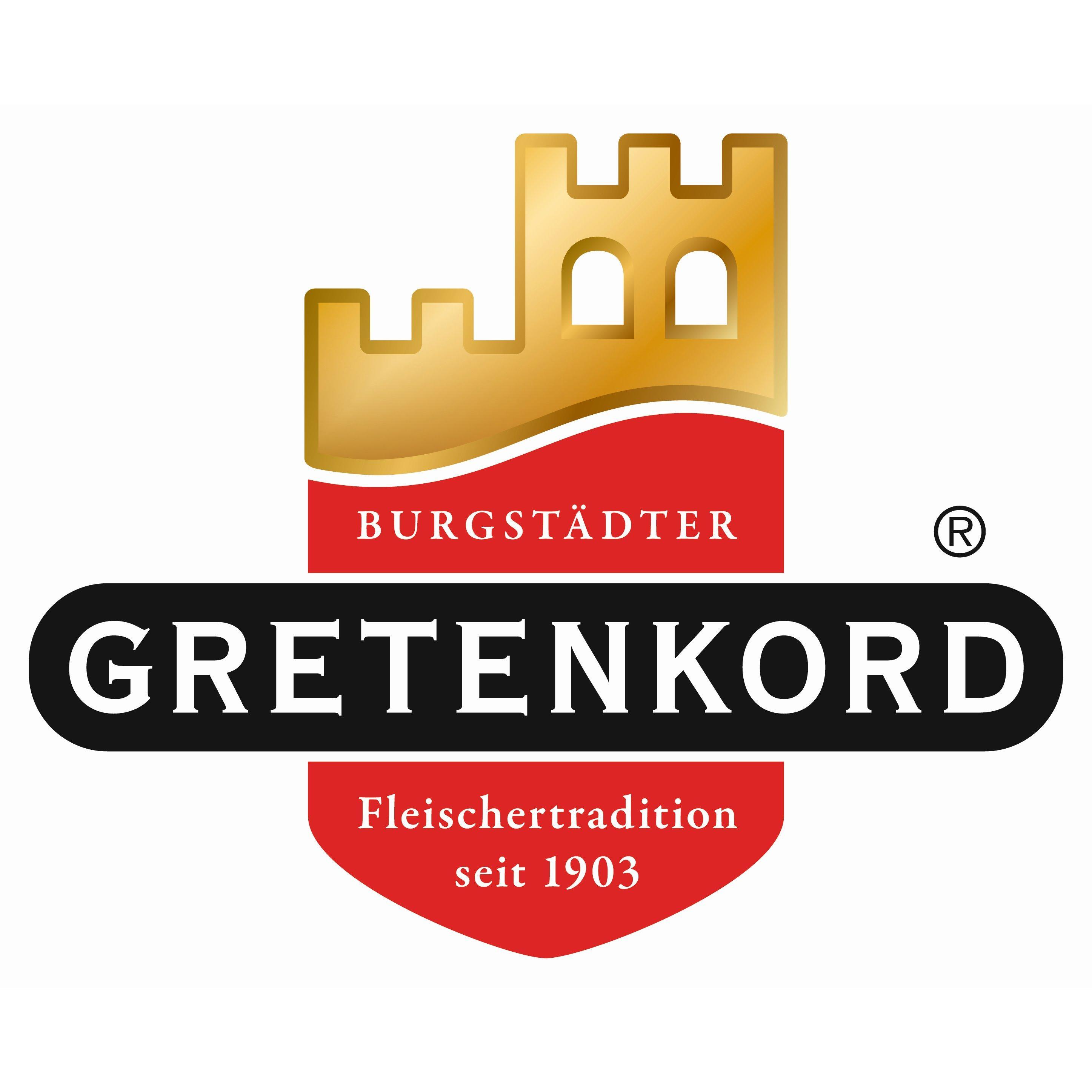 Logo von Fleischerei Gretenkord