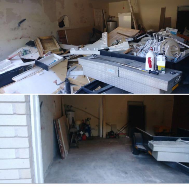 One Stop Junk Removal TX image 35