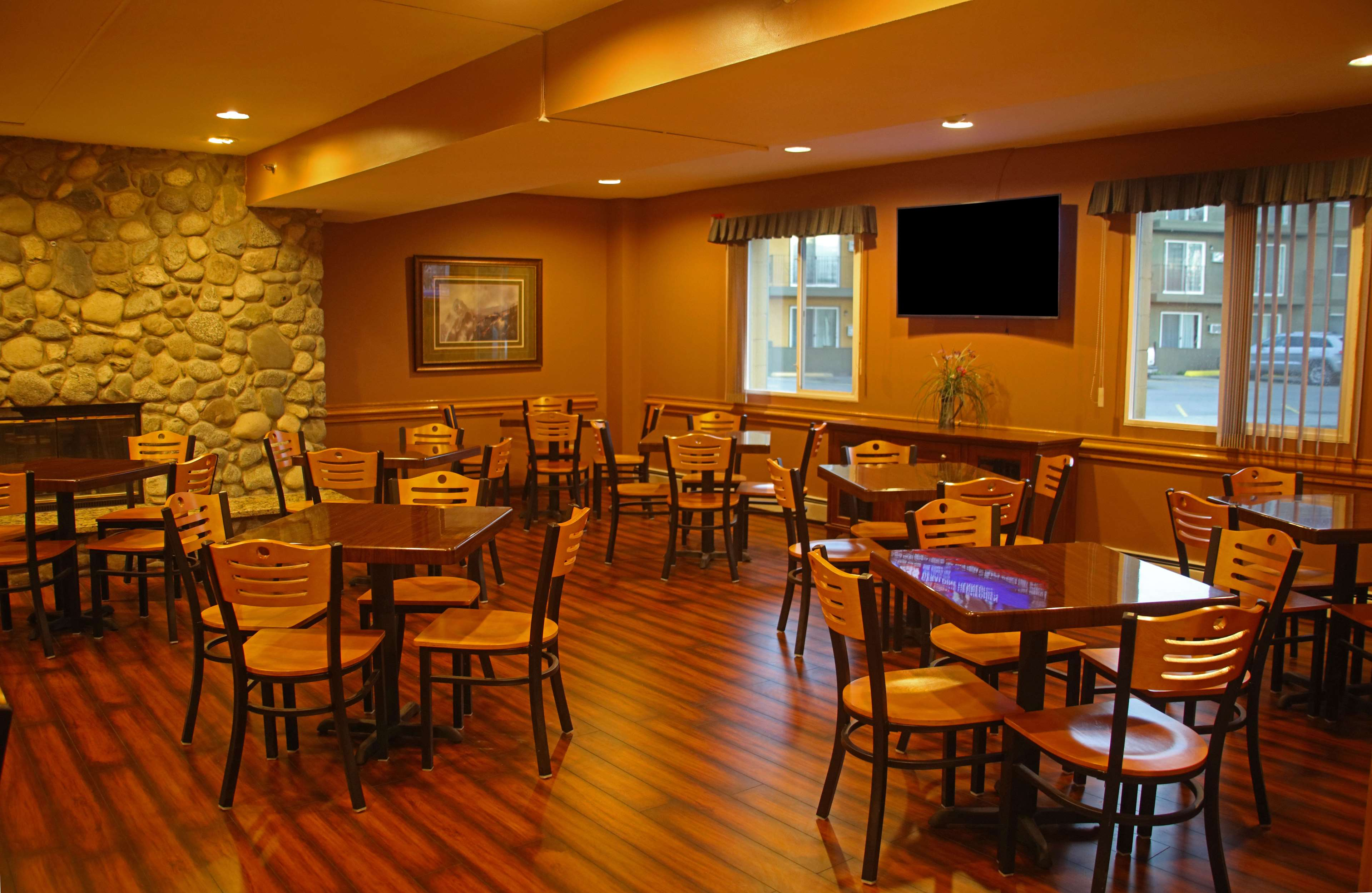 Americas Best Value Inn-Executive Suites / Airport Anchorage image 21