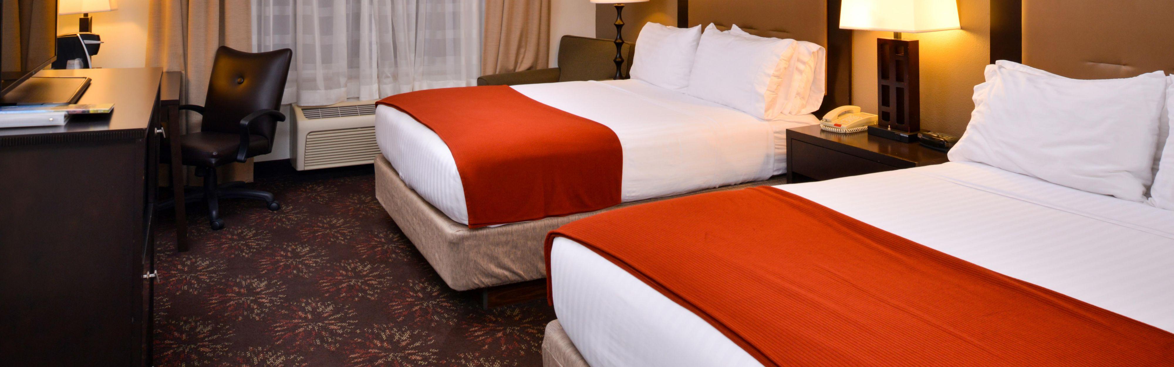 Holiday Inn Express & Suites Lancaster-Lititz image 1