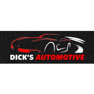 Dick's Automotive - Clovis, CA - General Auto Repair & Service