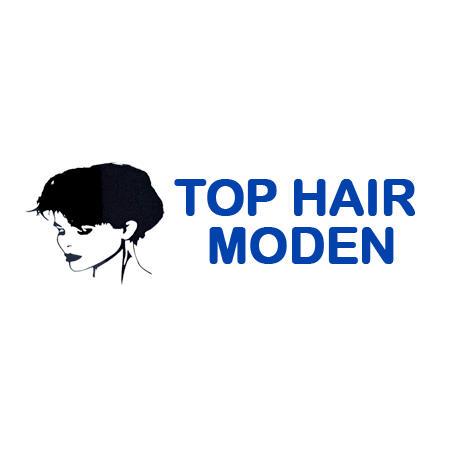 Logo von Top Hair Moden - Inh. Antje Stollenwerk