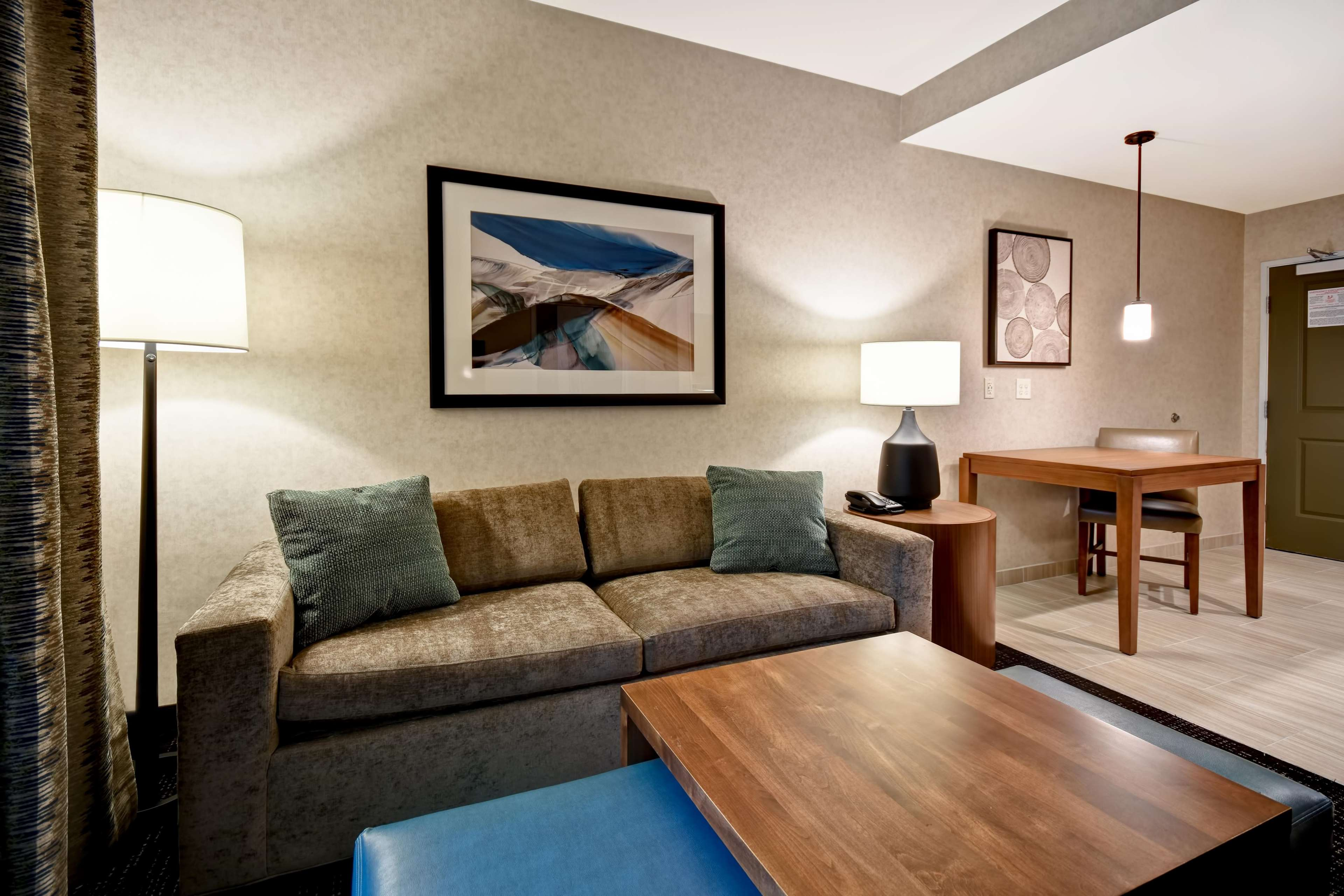 Homewood Suites by Hilton Pleasant Hill Concord image 9