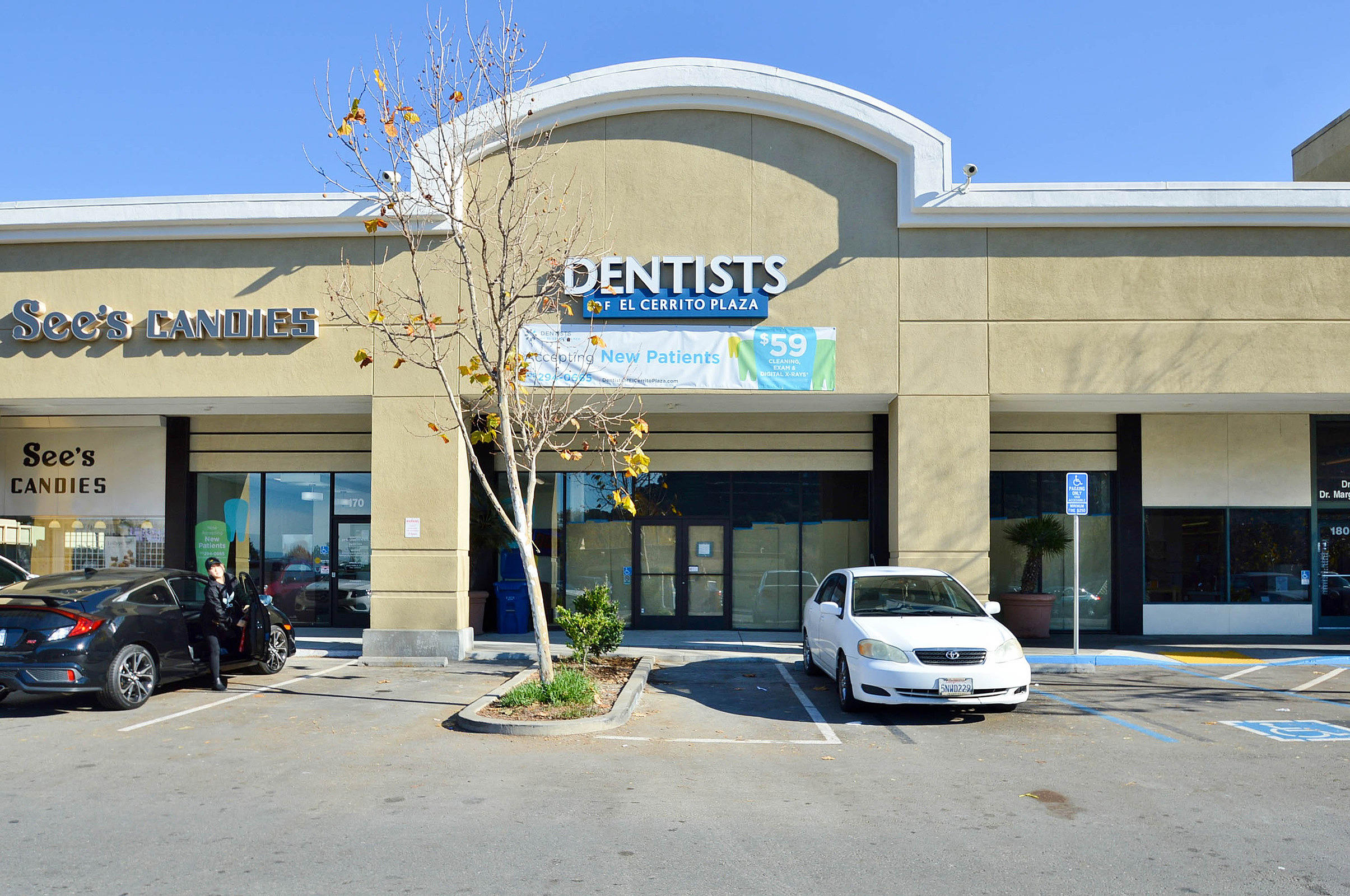 Dentists of El Cerrito Plaza image 0
