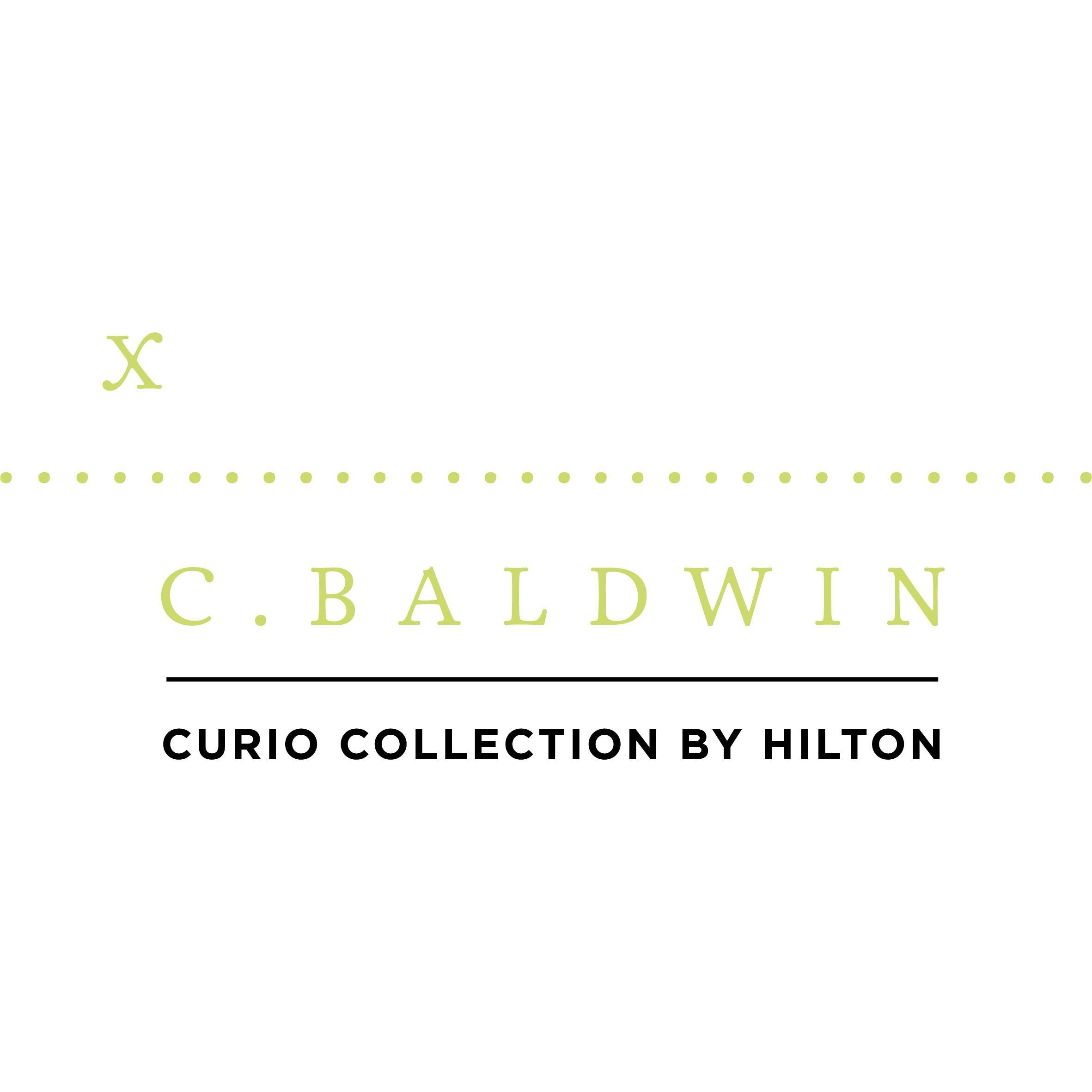 C. Baldwin, Curio Collection by Hilton