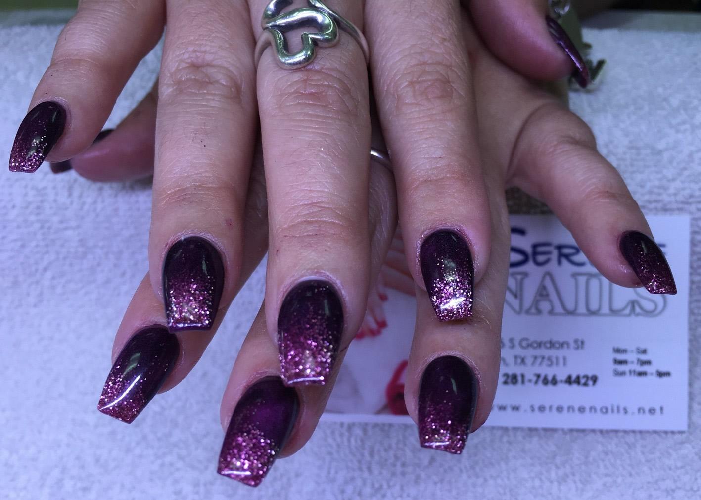 Serene Nails image 69