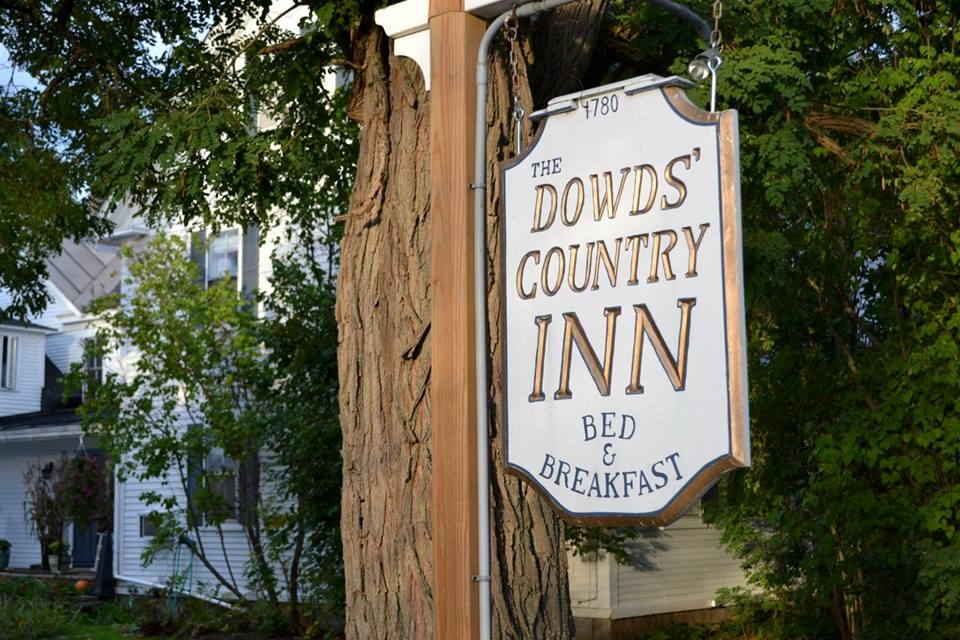 The Dowds' Country Inn & Event Center image 7