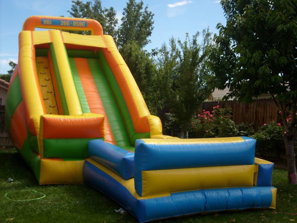 Deysi's Kids Jump image 9