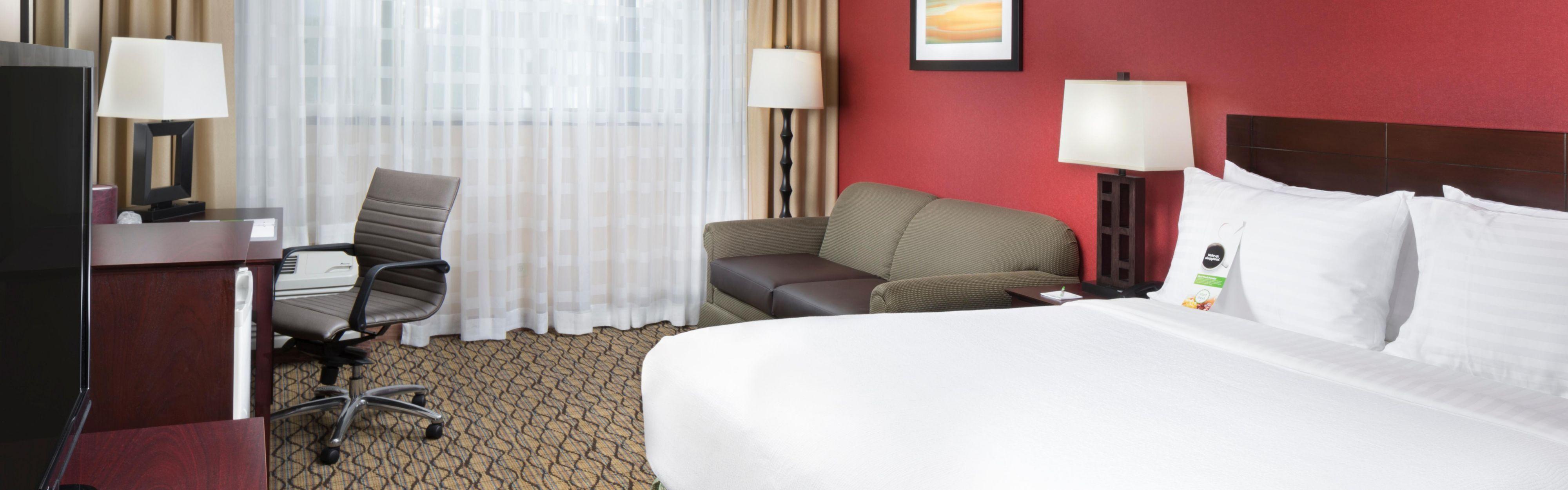 Holiday Inn Johnson City image 1