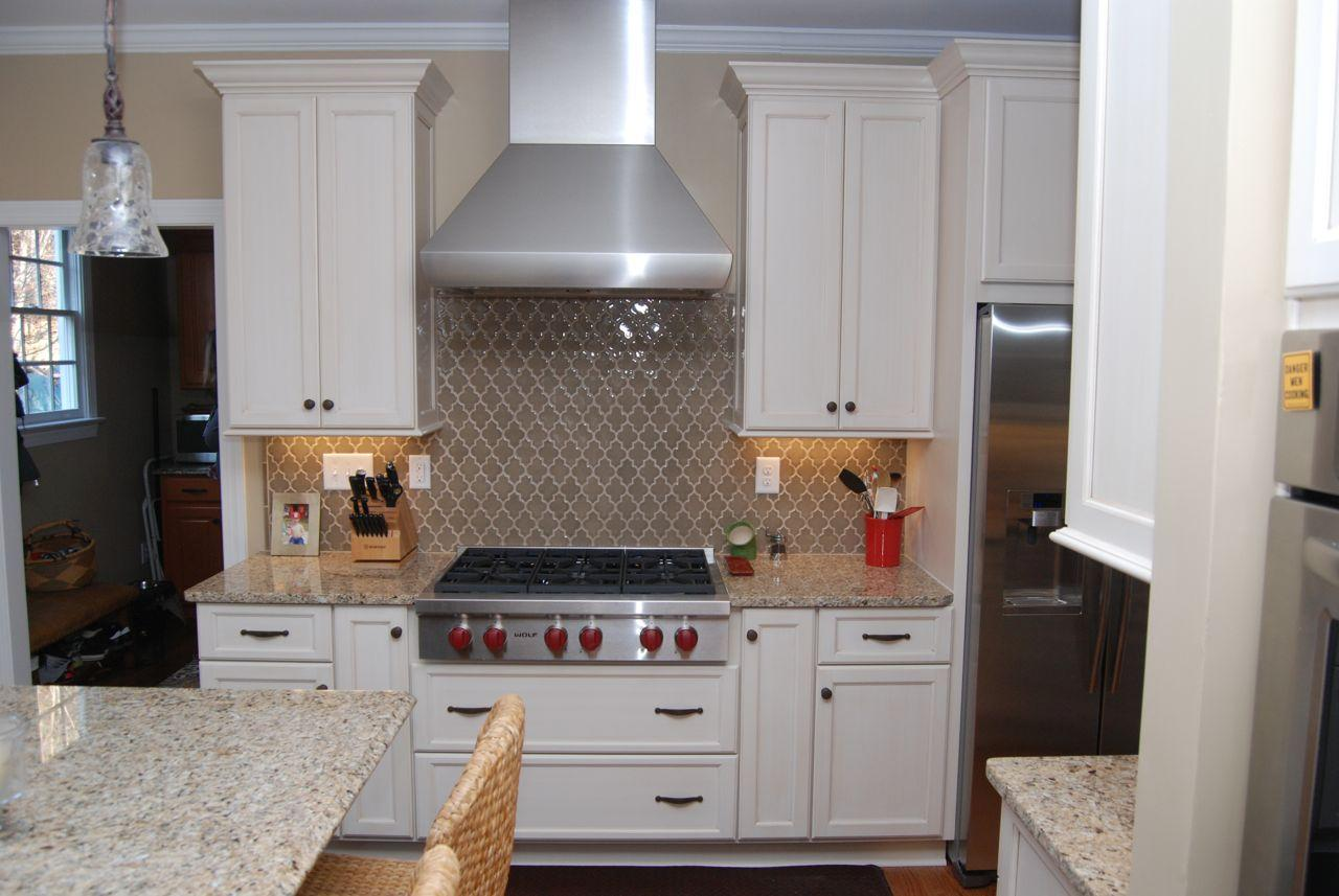 Triangle Cabinets & Renovations image 13