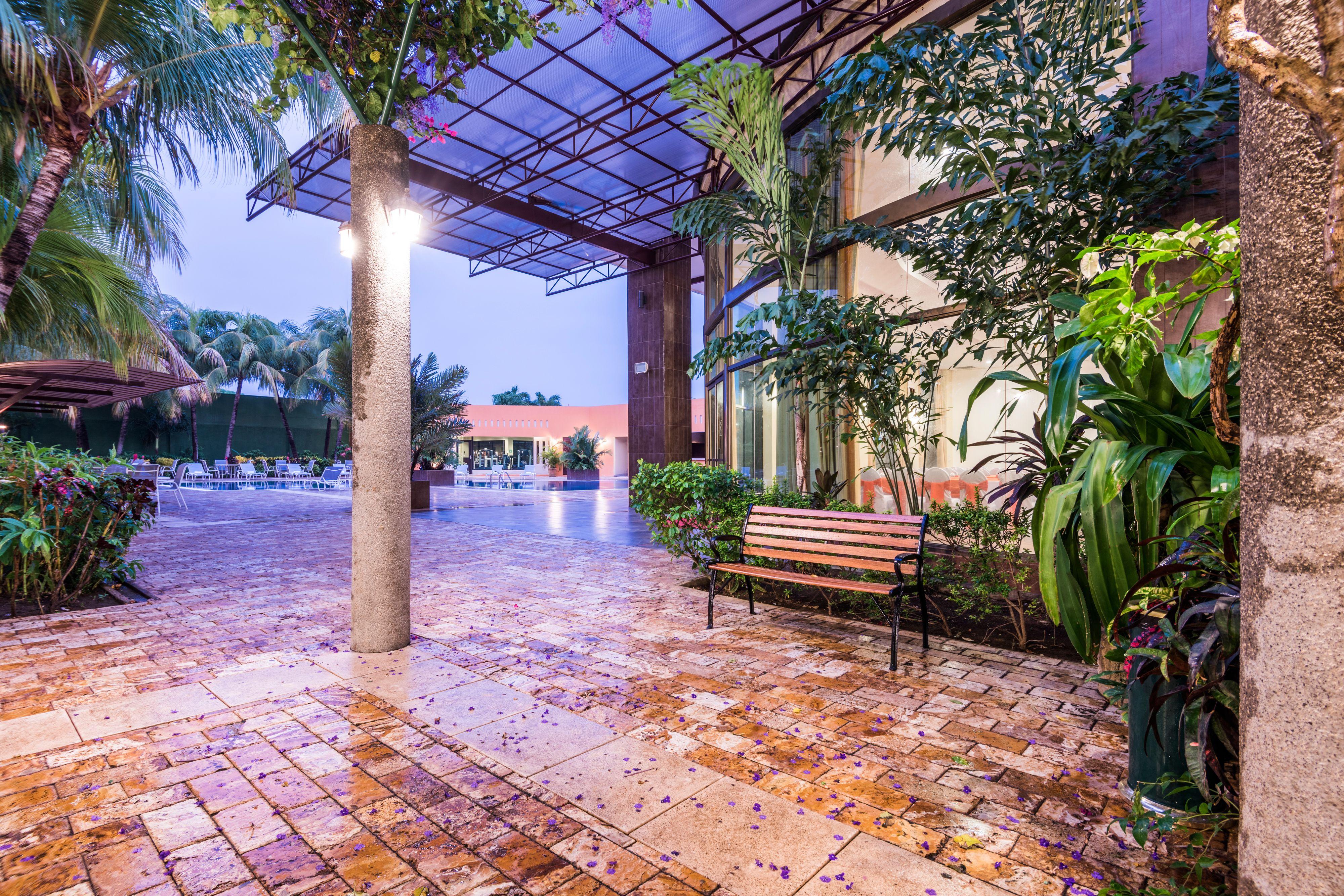 Holiday Inn Managua - Convention Center
