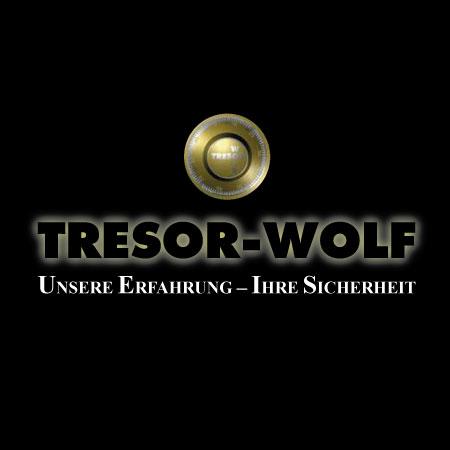 Logo von TRESOR-WOLF Kaufhaus Leipzig