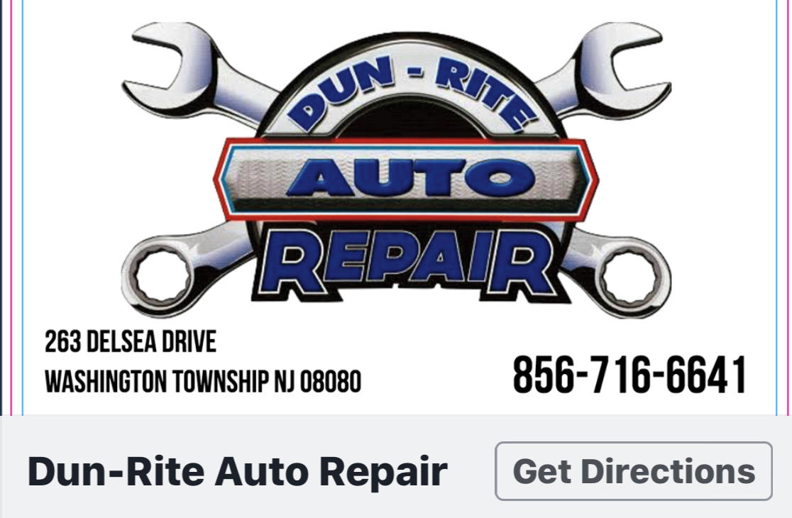 Dun Rite Auto repair llc