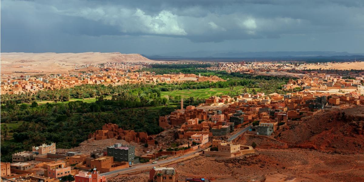 Destination Morocco image 58