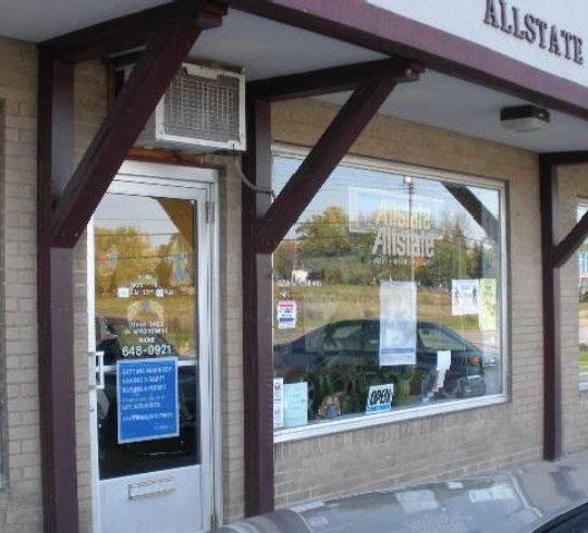Allstate Insurance Agent: Edwin F. Heary image 1