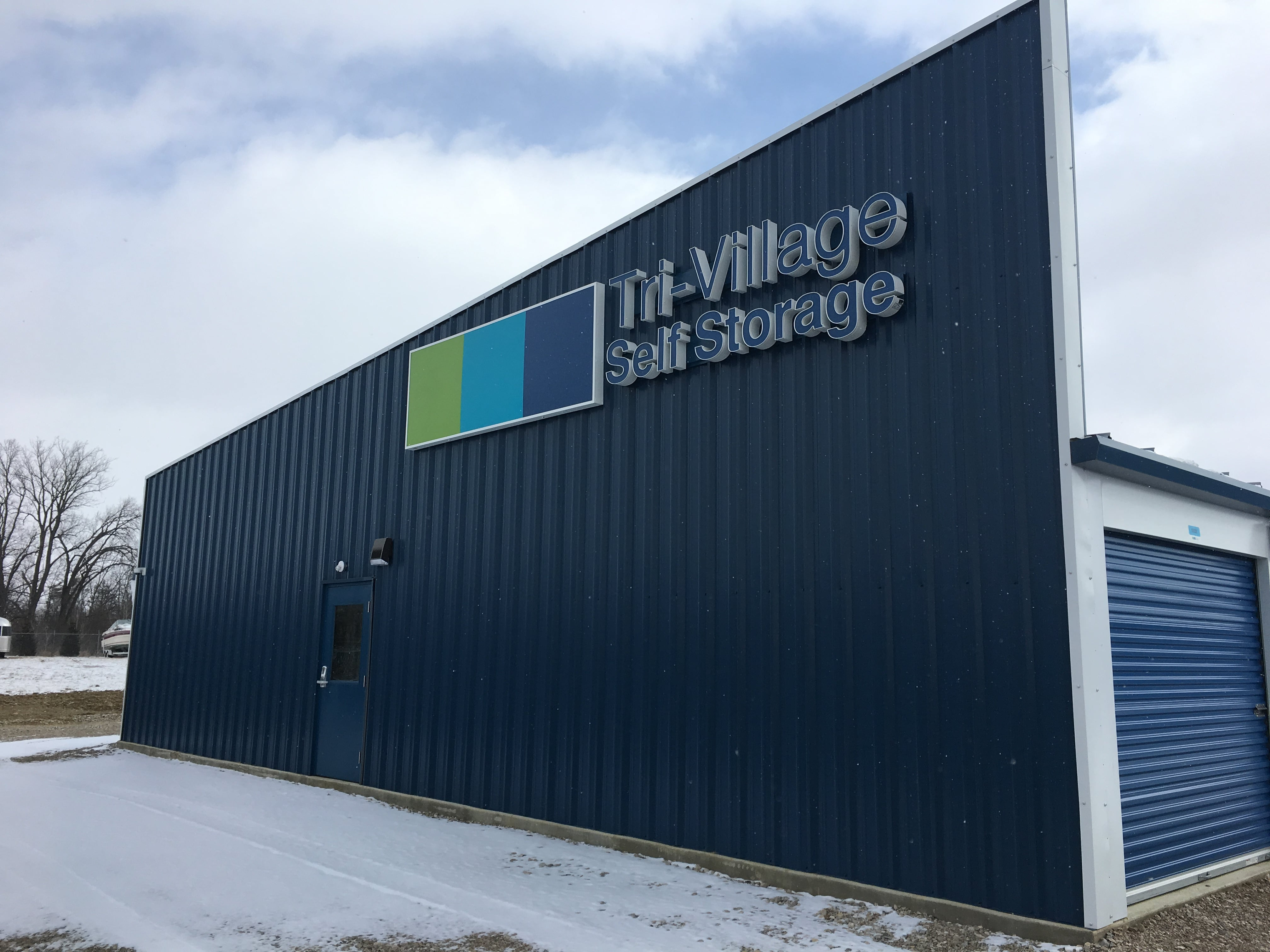 Tri-Village Self Storage image 0