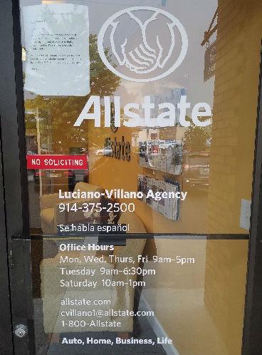 Catherine Villano: Allstate Insurance image 0