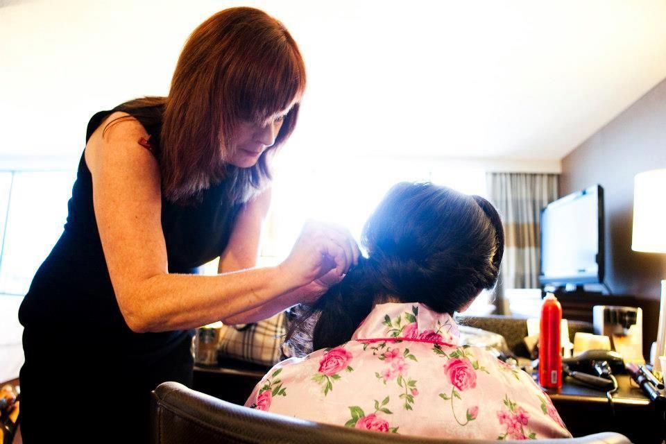 Muti Hair Design Studio image 7