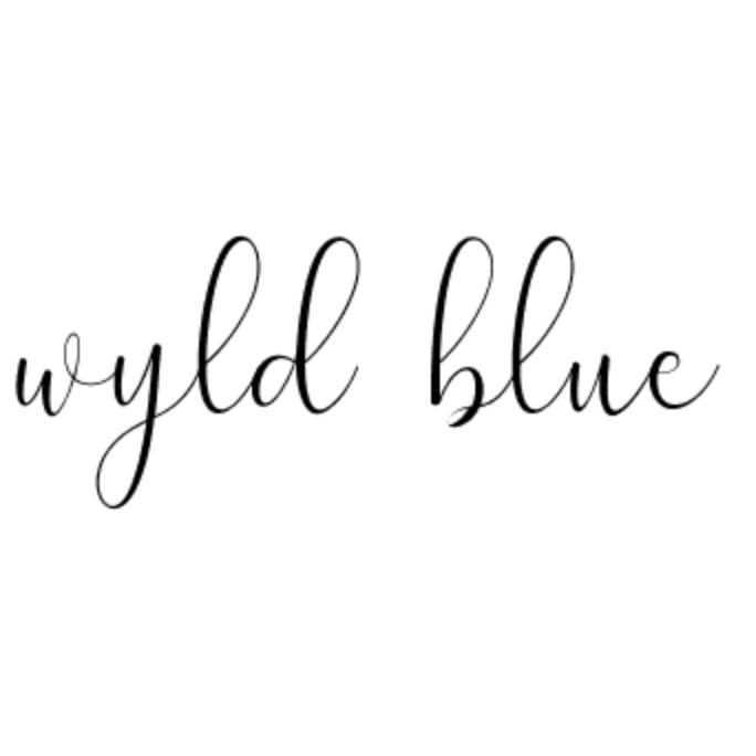 Wyld Blue