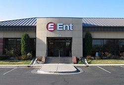 Ent Credit Union: Galley Service Center