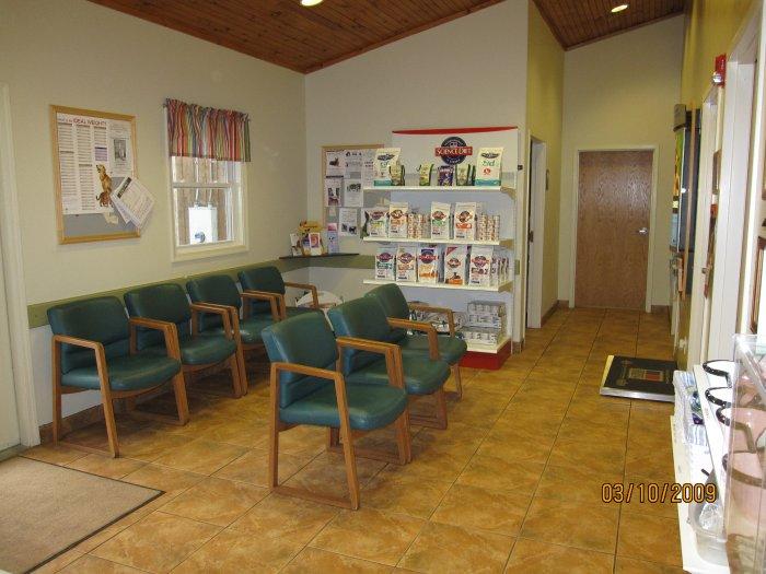 Vetco Animal Hospital image 5