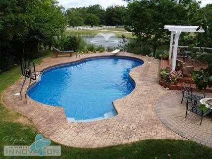 A Aqua Pools LLC image 0