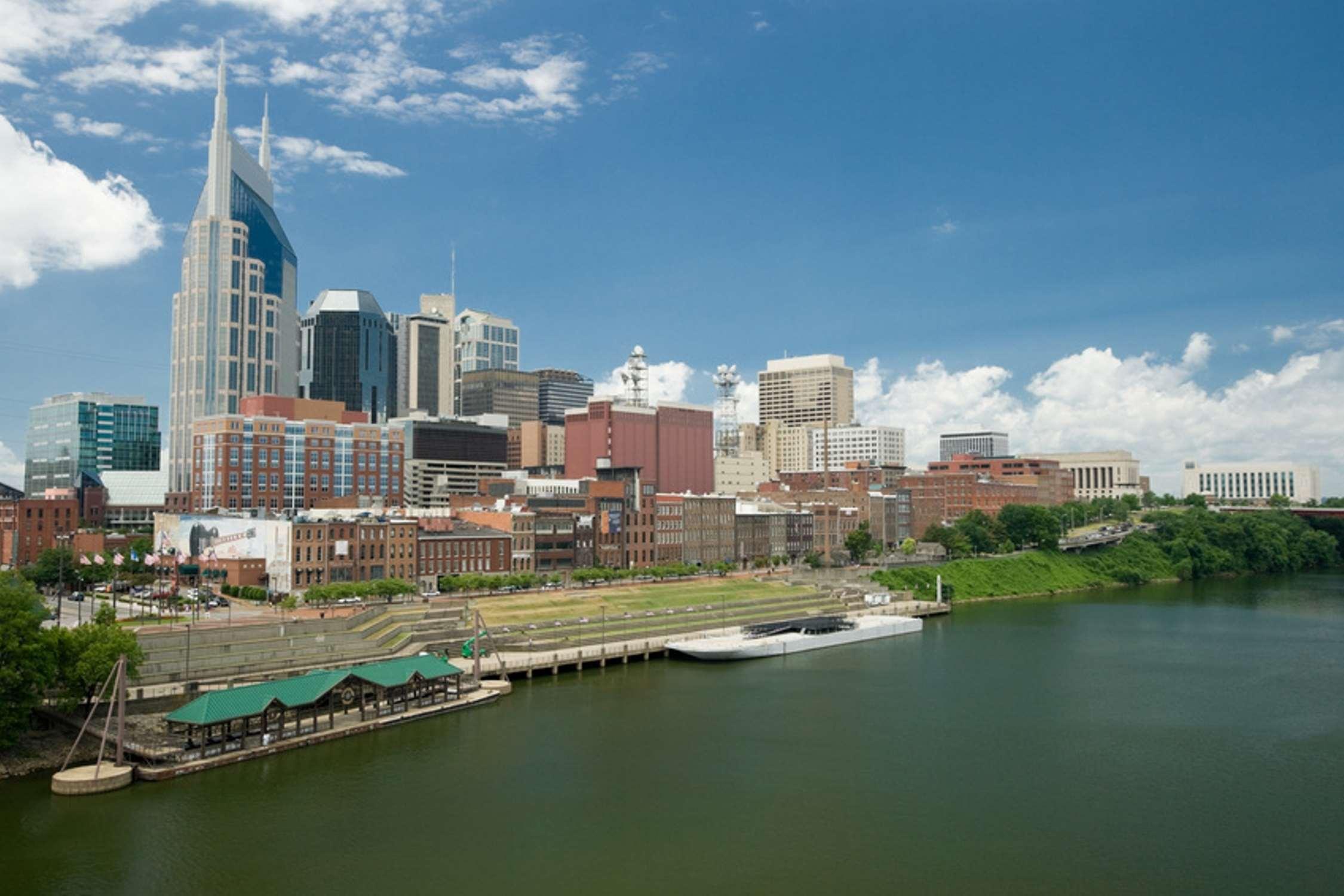 Embassy Suites by Hilton Nashville at Vanderbilt image 1