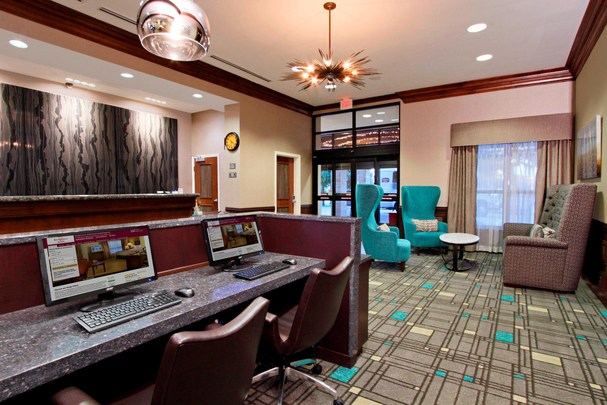 Residence Inn by Marriott DFW Airport North/Grapevine in Grapevine, TX, photo #10