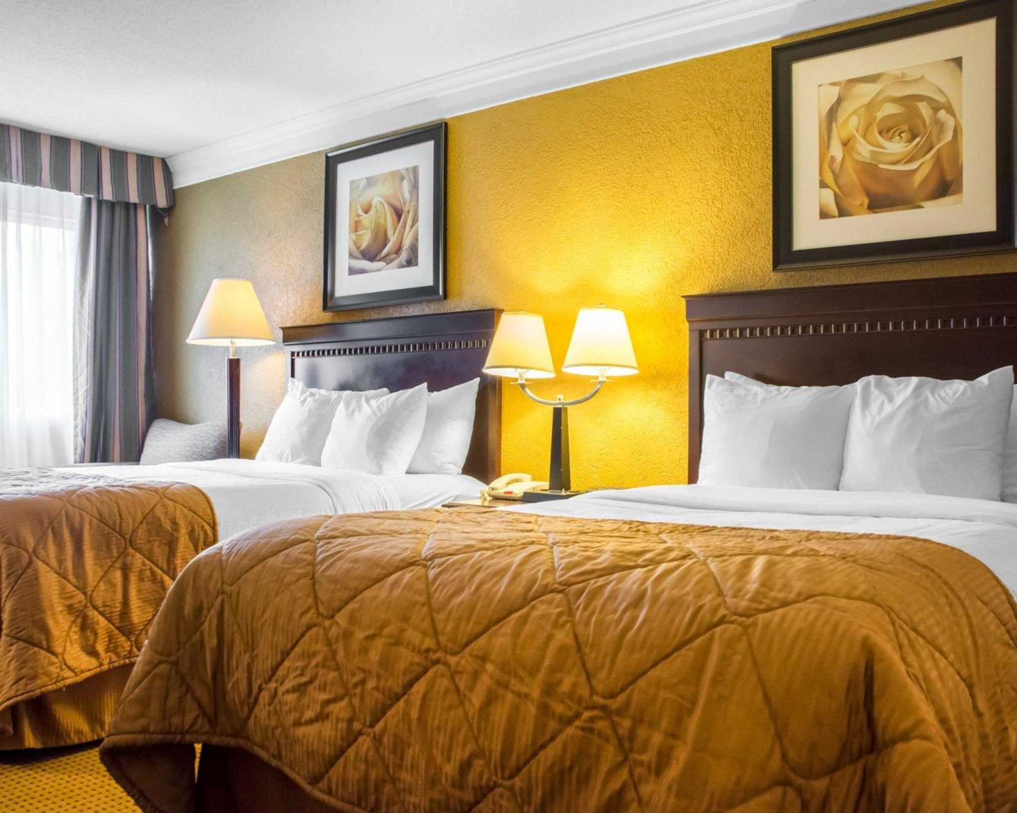 Quality Inn & Suites Fairgrounds image 5