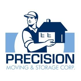Precision Moving & Storage Corporation image 19