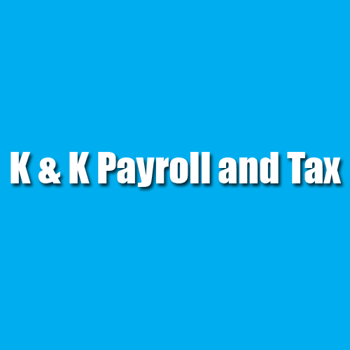 K & K Payroll And Tax