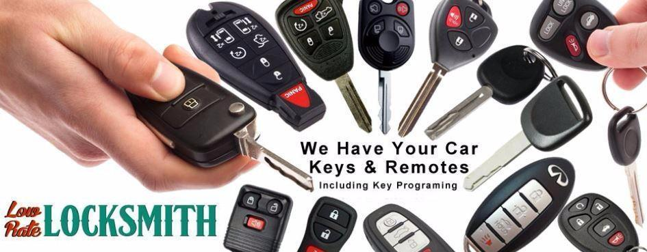 Low Rate Locksmith Lincoln image 1