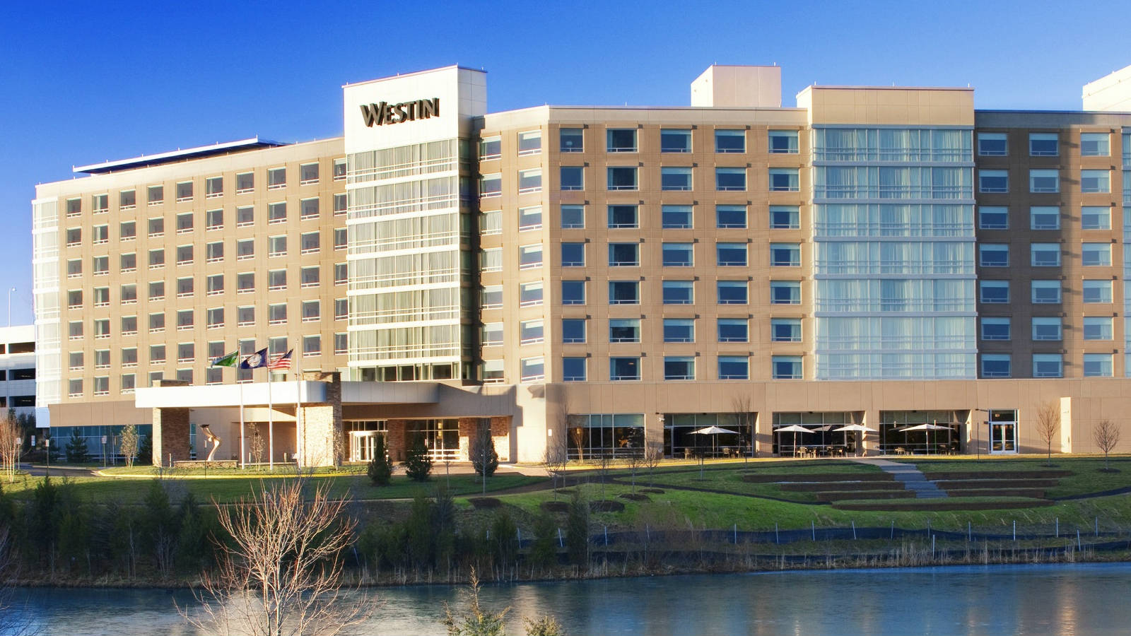 The Westin Washington Dulles Airport 2520 Wer Terrace Herndon Va Hotels Motels Mapquest
