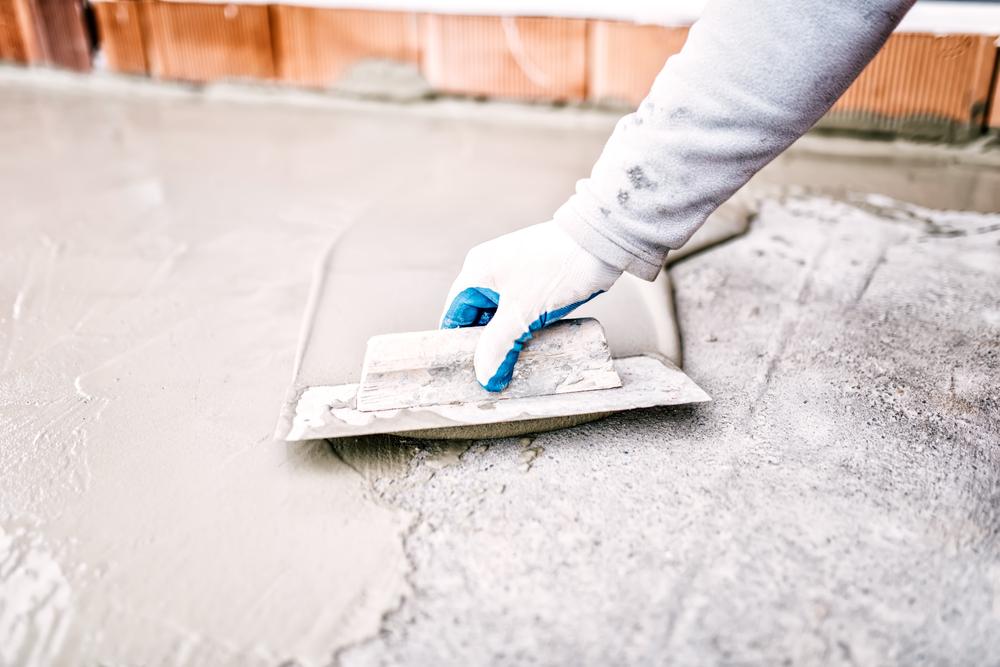ACS: Concrete   Construction image 4