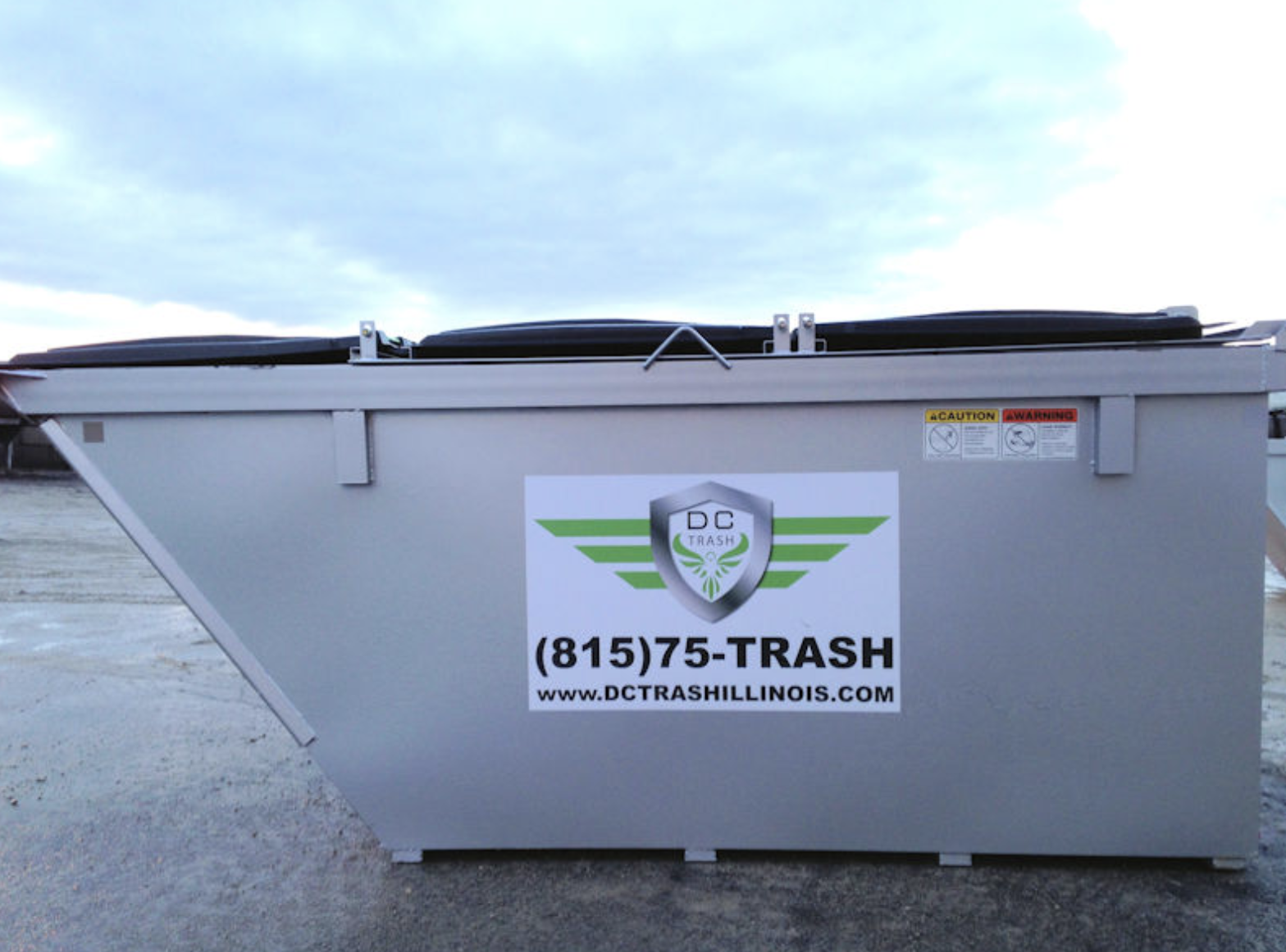 DeKalb County Recycling Systems image 6