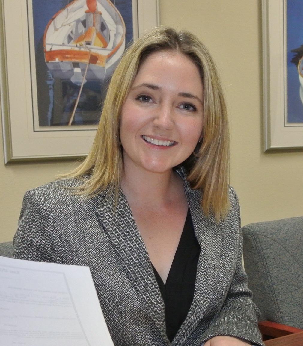 Elizabeth A. Tresp, Attorney At Law
